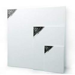 Набор холстов на подрамнике Малевичъ, хлопок 380 г, 40x50 см, 3 шт.