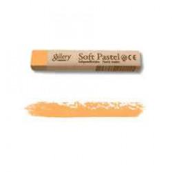 Пастель мягкая профессиональная Mungyo № 036 флуоресцентный оранжевый
