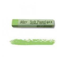 Пастель мягкая профессиональная Mungyo № 039 флуоресцентный зеленый