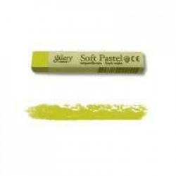 Пастель мягкая профессиональная Mungyo № 065 желтоватый земляной зеленый