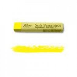 Пастель мягкая профессиональная Mungyo № 074 светлый желтый кадмий