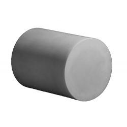 Цилиндр гипсовый (высота 20 см)