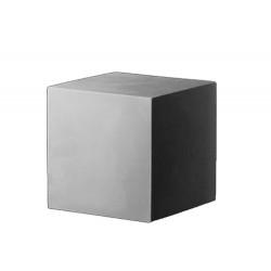 Куб гипсовый, высота 15 см