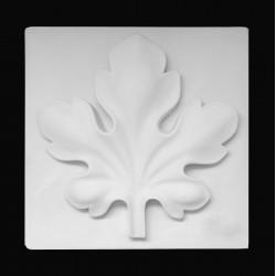 Орнамент Лист Винограда, гипс
