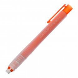 Ластик с держателем K-I-N 9736, цветной корпус