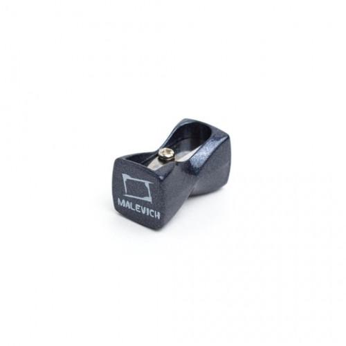 Точилка металлическая Малевичъ, металлик 8 мм