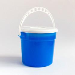 Ведерко для мытья кистей