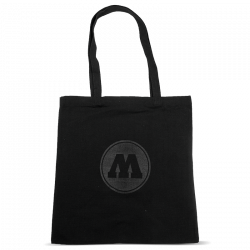 Сумка для баллонов Molotow Can Bag 41х41 см