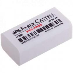 "Ластик Faber-Castell ""PVC-free"", прямоугольный"
