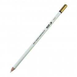 Ластик-карандаш Koh-I-Noor 6312, мягкий термопластичный, для ретуши и точного стирания