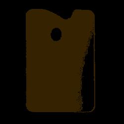 Палитра из оргстекла Малевичъ прямоугольная 20х30 см