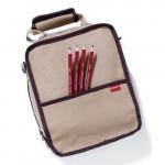 Сумка Carry All для 132 карандашей и аксессуаров 22*22*17 см