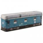Пенал Molotow Train steel box