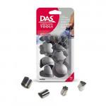 DAS Metal Moulds Металлические формы 12шт в блистере