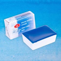 Кобальт лазурно-голубой, акварель «Белые ночи», кювет 2,5 мл
