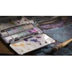 Набор акварельных красок Rembrandt Specialty 12 кювет металлический короб (уникальные цвета)