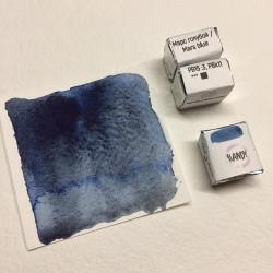 Акварель Handy Марс голубой, 1,6 мл
