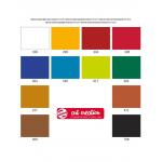 Набор акварельных красок Art Creation 12цв*12мл + аксессуары