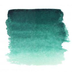 """Изумрудно-зеленая, акварель """"Белые ночи"""" туба 10 мл"""