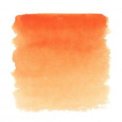 """Лак оранжевый, акварель """"Белые ночи"""" туба 10 мл"""