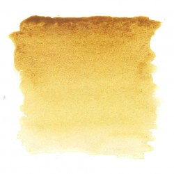 Охра желтая, акварель «Белые ночи», туба 10 мл