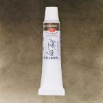 Умбра, акварель «Белые ночи», туба 10 мл