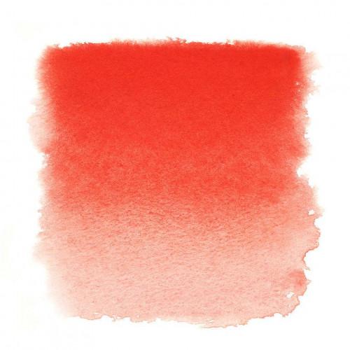 Кадмий красный светлый, акварель «Белые ночи», туба 10 мл