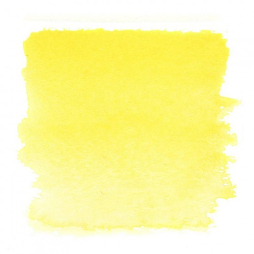 Кадмий желтый средний, акварель «Белые ночи», туба 10 мл