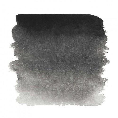 Сажа газовая, акварель «Белые ночи», туба 10 мл