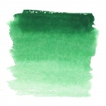 "Желто-зеленая, акварель ""Белые ночи"" туба 10 мл"