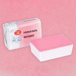Розовый кварц, акварель «Белые ночи», кювет 2,5 мл