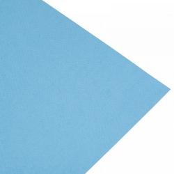 Бумага для пастели Tiziano 160г/м.кв 50х65см сине-голубой