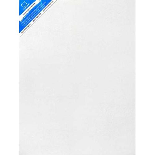 Картон грунтованный двусторонний Малевичъ  30*30 см