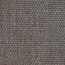 Холст среднезернистый негрунтованный отрез, лен 260 гр., 2,1*1 м