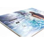 "Склейка для акварели Малевичъ ""Waterfall"", 200 г/м2, А3, 20л"