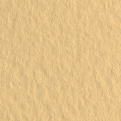 Бумага для пастели Tiziano 160г/м.кв 50х65см насыщенный кремовый