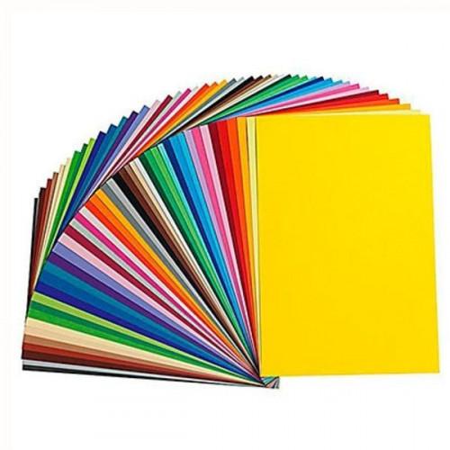 Бумага для пастели Tiziano 160г/м2 А4