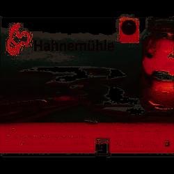 """Hahnemuhle Альбом-склейка для акварели """"Expression"""", 300 г/м2, 24х30 см, 100% хлопок, 20 л, среднее зерно"""