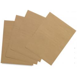 """Крафт бумага в листах """"Сонет"""" формат А3, 78г/м2"""