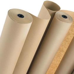 Крафт-бумага в рулоне, 70г/м2 84см х 10м