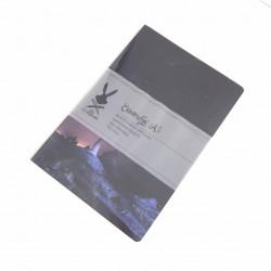 """Скетчбук А5 Fabriano """"Одинокая Гора"""" для графики, 110 г/м, 68 стр"""