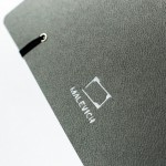 "Скетчбук Малевичъ для акварели ""Shammy"", Fin, серый, 200 г/м, 20х20, 18л"