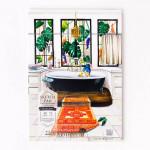"""Альбом-склейка Малевичъ """"Sketch"""" для маркеров, 75 г/м, А4, 40л"""