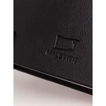 Скетчбук Малевичъ для акварели Veroneze, черный, 200 г/м, 14,5х14,5 см, 40л