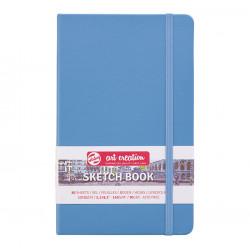 Скетчбук Royal Talens Art Creation 140 г/м2 13*21 см 80 л. синий