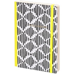 """Скетчбук - альбом для рисования с листами крафт """"Contrast scandy"""", А5, 80л, 100г/м2"""