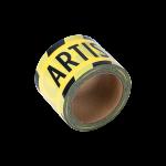 Molotow лента Artist barrier tape 50x75mm