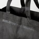 Сумка для покупок Molotow Shopping Bag