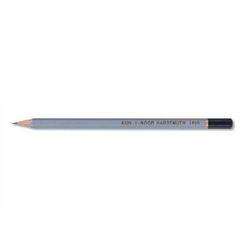 Чернографитный карандаш Koh-I-Noor, 5B