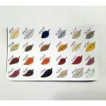 Карандаши цветные Derwent Drawing поштучно 24 оттенка